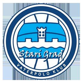 Vaterpolo klub Stari Grad Logo