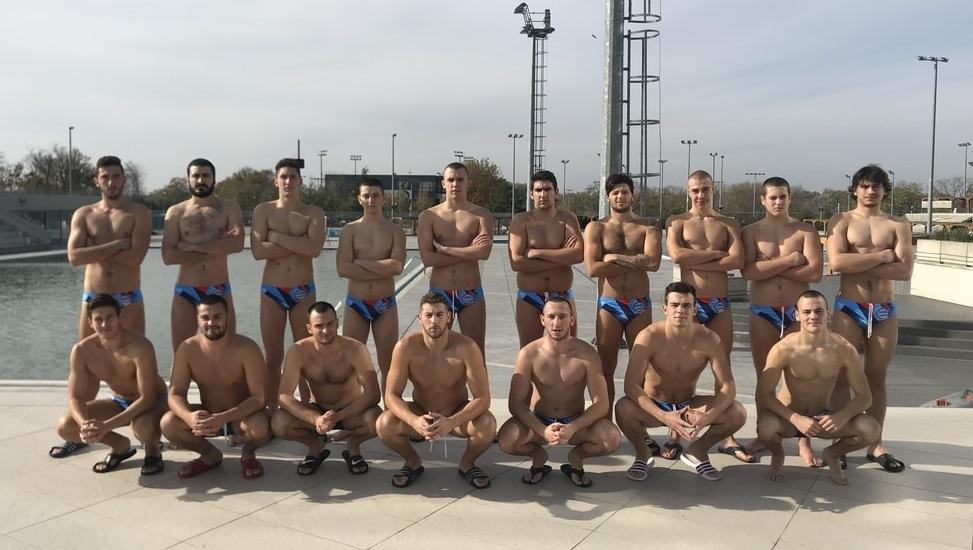Vaterpolo klub Stari Grad - Prvi tim