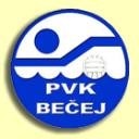 Logo Vaterpolo klub Becej