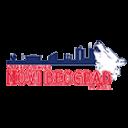 Logo Vaterpolo klub Novi Beograd