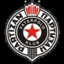 Logo Vaterpolo klub Partizan